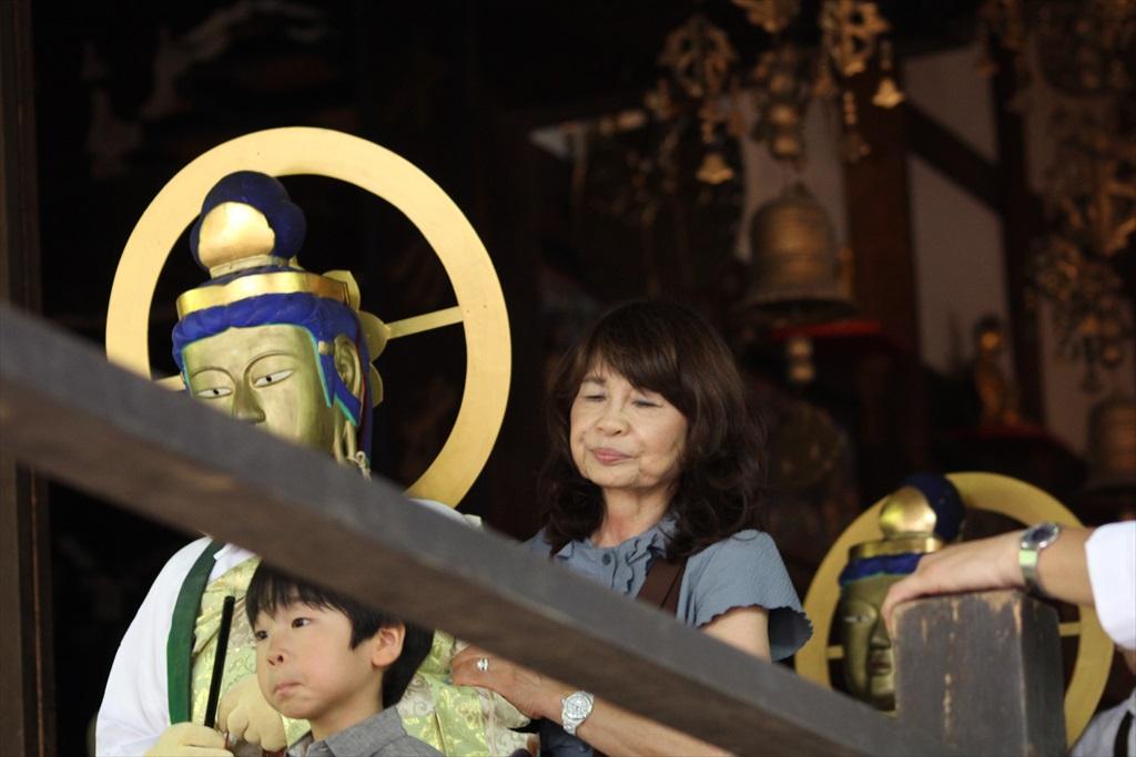 二十五菩薩来迎会の様子(2014年)_5