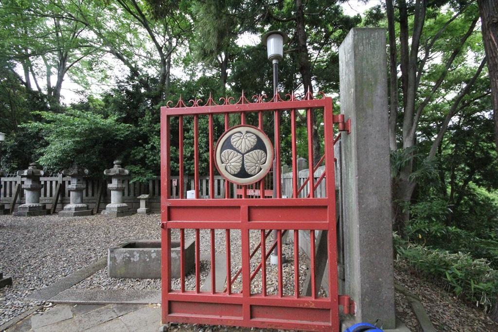 仙波東照宮(国指定重要文化財)_13