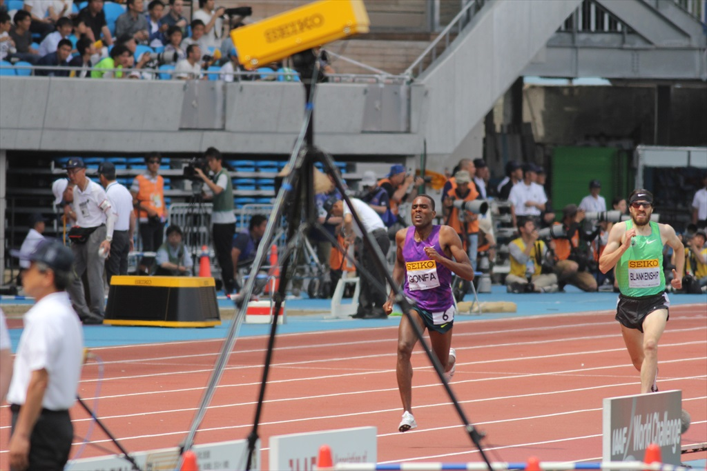 男子3000m(3)レース終盤の戦い_3