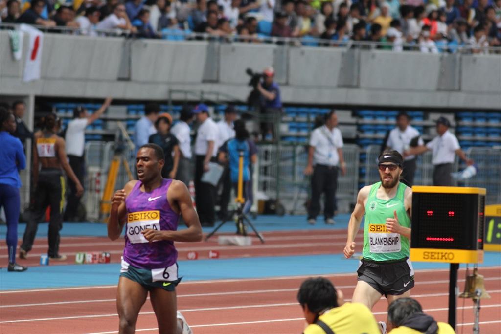 男子3000m(3)レース終盤の戦い_10