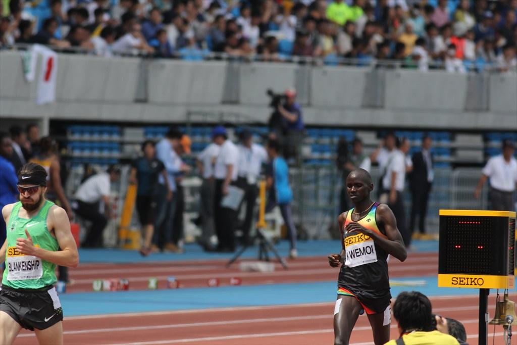 男子3000m(3)レース終盤の戦い_16