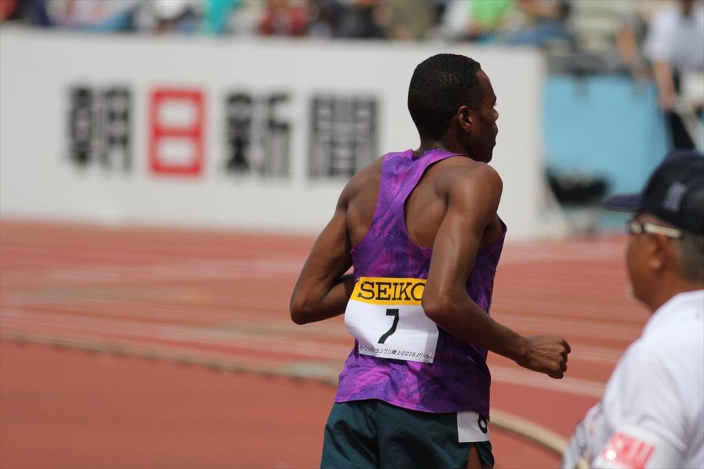 男子3000m(3)レース終盤の戦い_28
