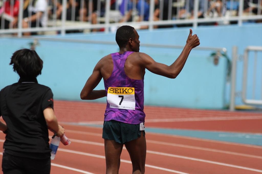男子3000m(3)レース終盤の戦い_29