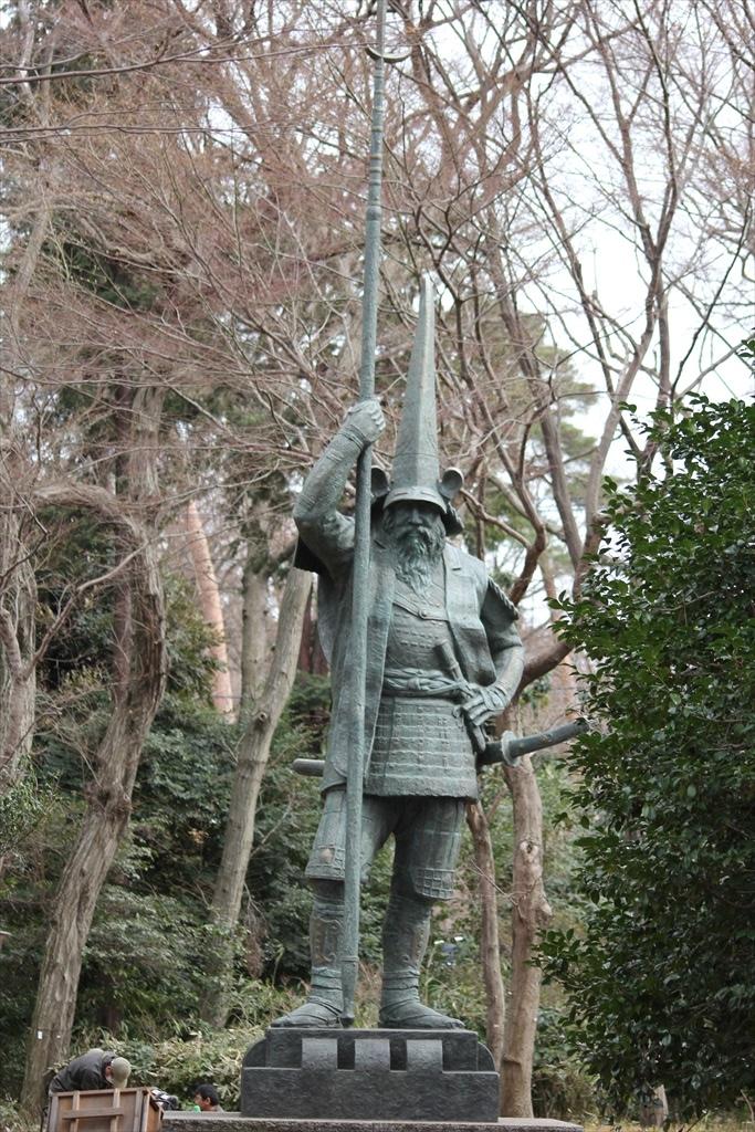 彫刻家北村西望先生の作品_6