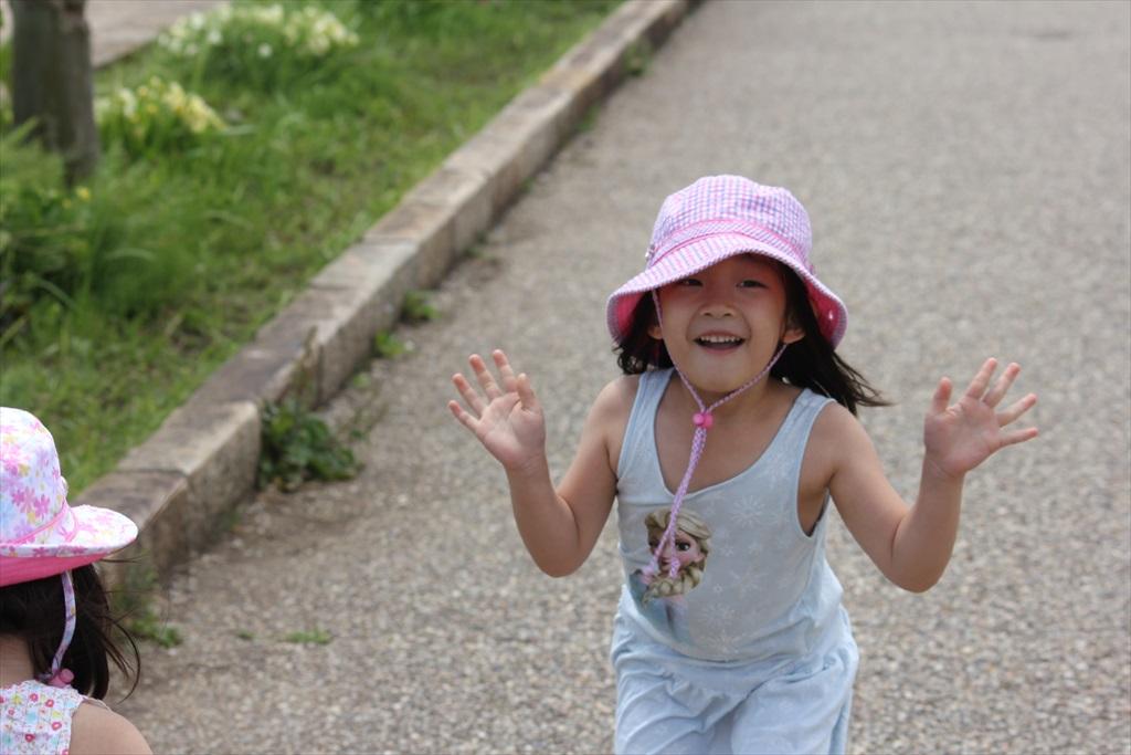 『長井海の手公園 ソレイユの丘』にて(1)_2