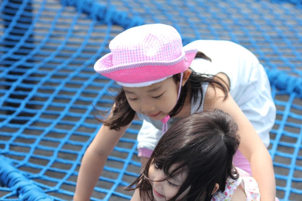 『長井海の手公園 ソレイユの丘』にて(1)_16