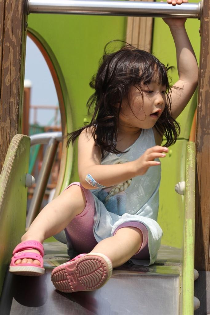 『長井海の手公園 ソレイユの丘』にて(2)_9