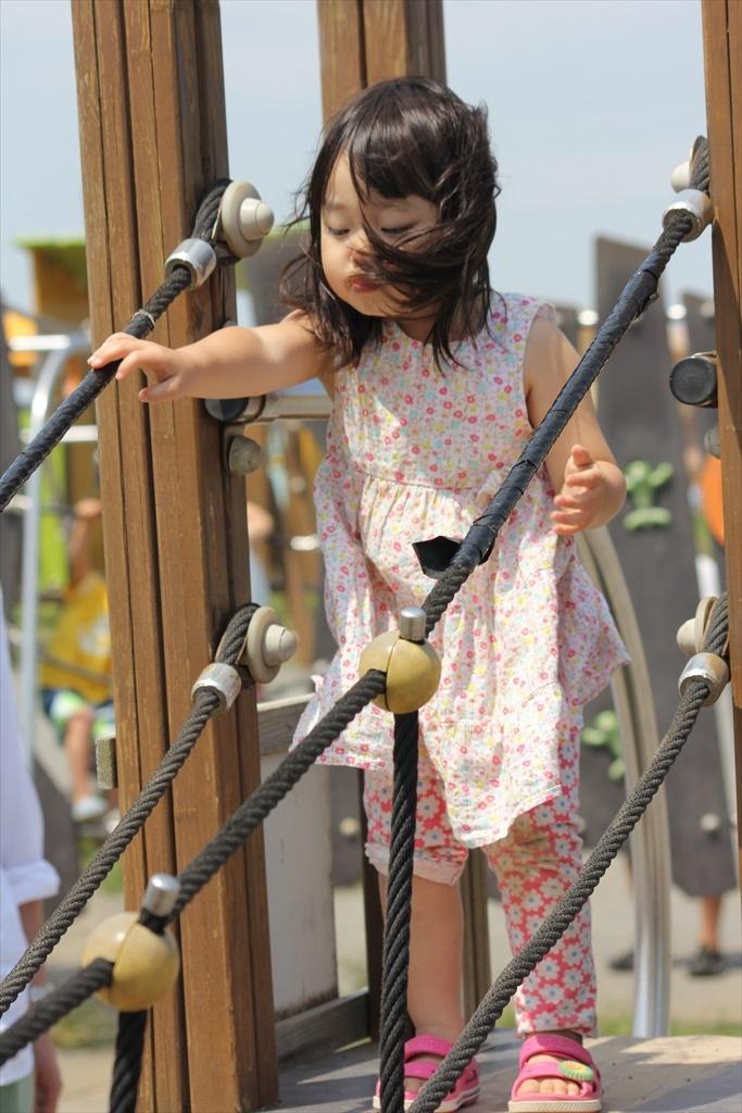 『長井海の手公園 ソレイユの丘』にて(2)_17
