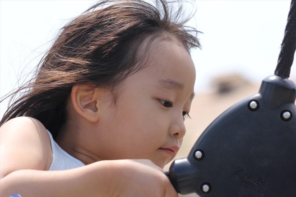 『長井海の手公園 ソレイユの丘』にて(2)_23