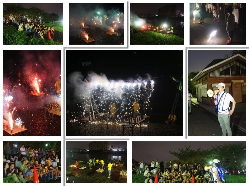 2016年8月27日(土)町会花火大会