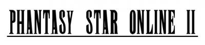 FF風ロゴ