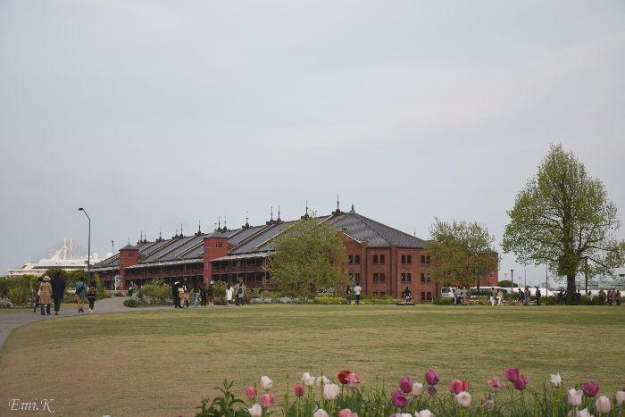 004-New-Emi-赤レンガ倉庫