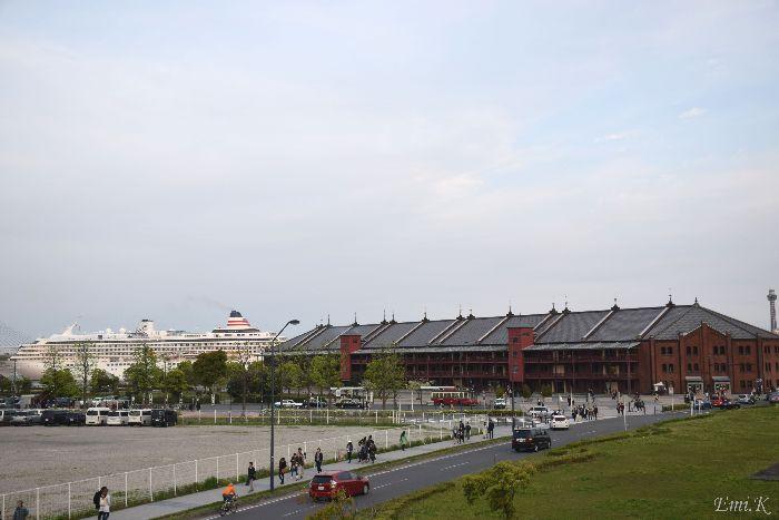 012-New-Emi-赤レンガ倉庫-飛鳥Ⅱ