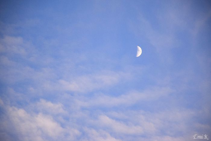 163-New-Emi-昼間の月