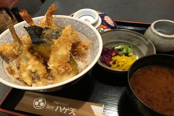 012-天丼