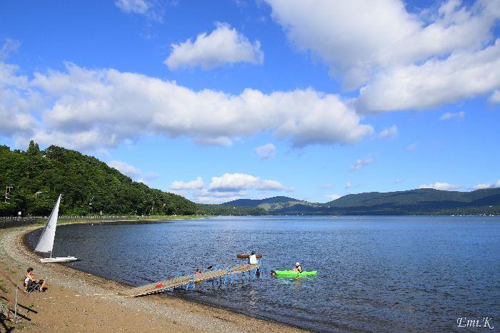 172-Emi-山中湖