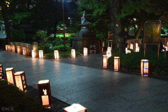 060-New-Emi-浅草寺燈籠会