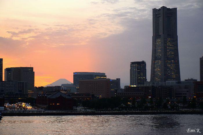 088-New-Emi-富士山