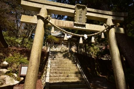 10玉置神社