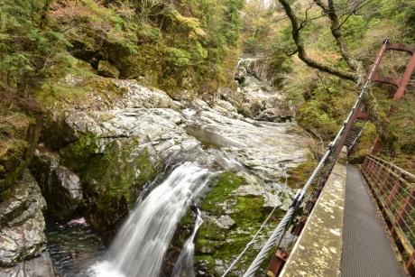 8滝を堪能