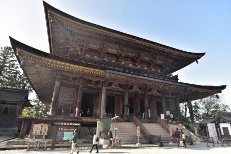 34蔵王堂