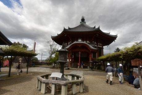 15興福寺南円堂