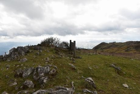 16石灰岩