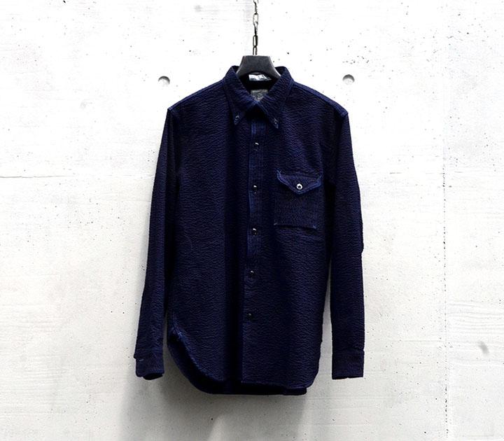 ヤンクシャツ1