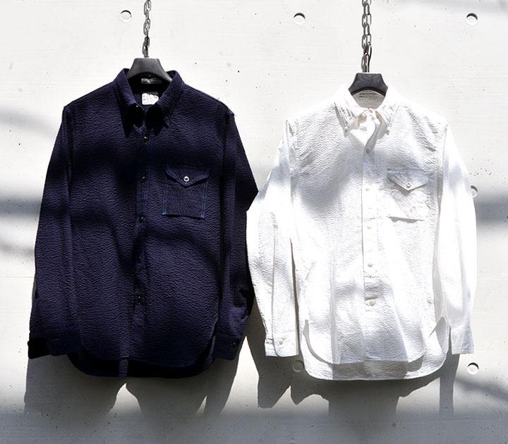 ヤンクシャツ2枚
