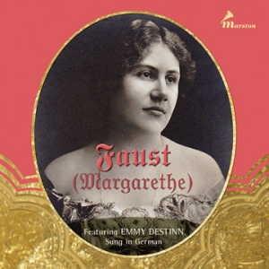 Gounod Faust Margarethe