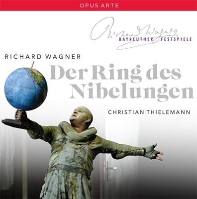 クリスティアン・ティーレマン バイロイト ワーグナー「ニーベルングの指環」