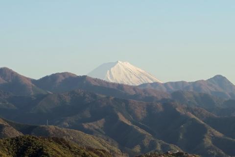 33富士山
