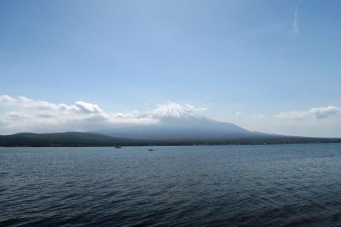 07山中湖富士山