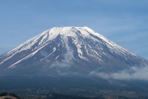 19富士山富士嶺
