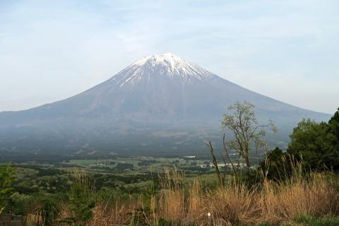 28富士山