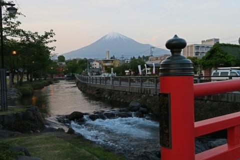 33富士山本宮浅間大社