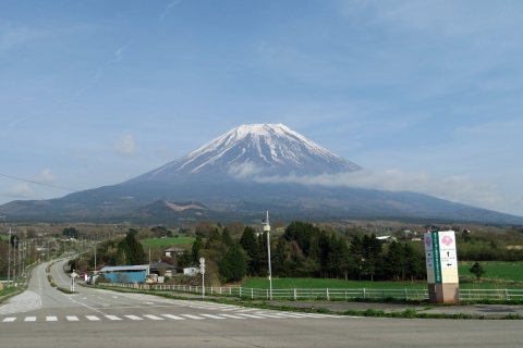 18富士山富士嶺