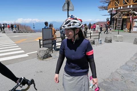 05b富士山5合目