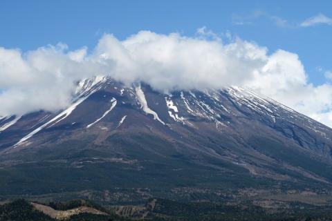 21富士ヶ嶺