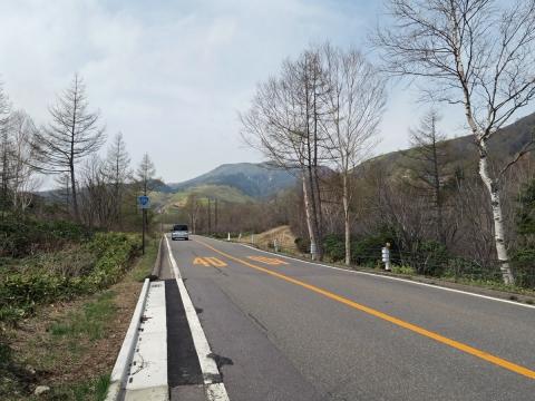 a志賀草津道路