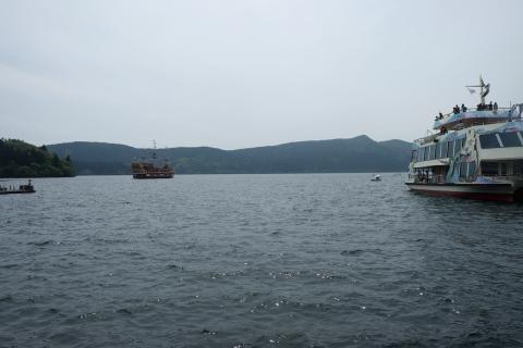 15芦ノ湖
