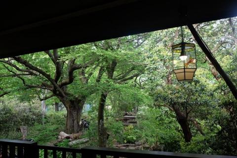17箱根山小屋