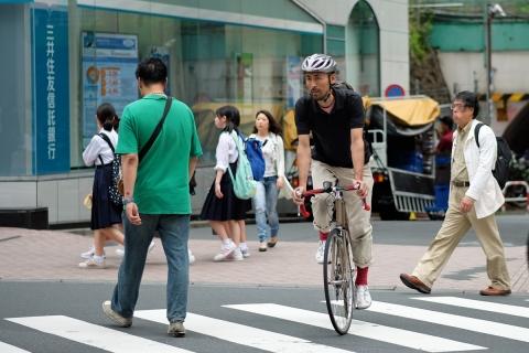 02自転車
