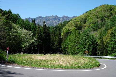 29大望峠へ