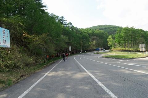 30ビーナスライン和田峠