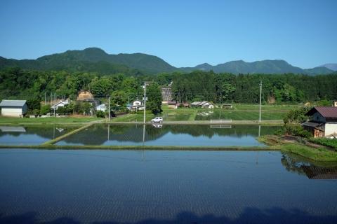 02東武日光線車窓の風景