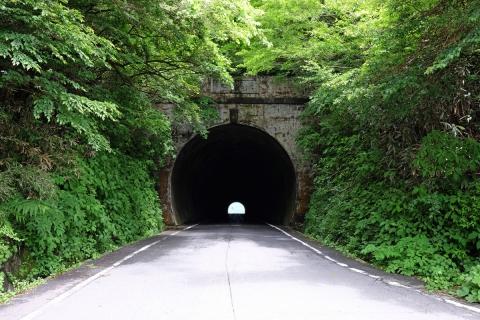 08長尾隧道