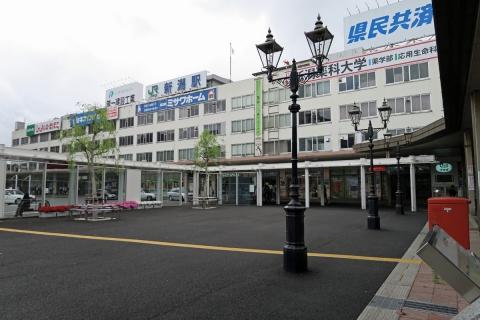 03新潟駅