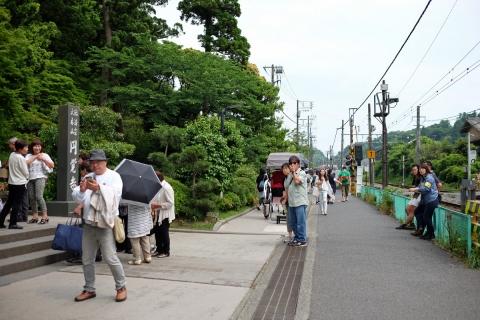 02円覚寺前