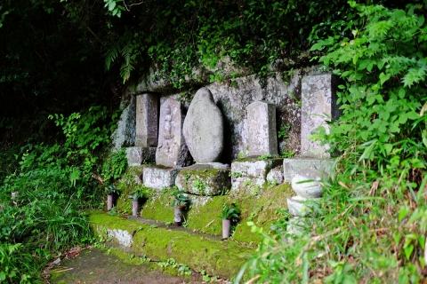 06石かわ珈琲への道